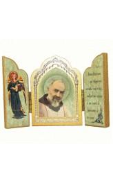Bizantino trittico medio