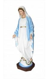 Statua Madonna Immacolata Concezione 90cm