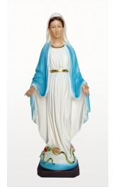 Statua Madonna Immacolata Concezione cm50