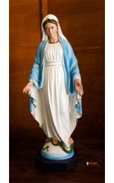 Statua Madonna Immacolata Concezione cm60