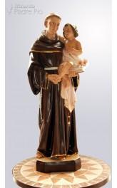 Statua Sant'Antonio da Padova 60 e 85cm