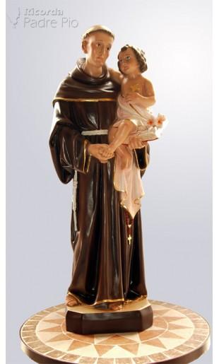 Statua Sant'Antonio da Padova 65 e 85cm