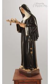 St. Rita statue 11.8 in