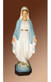 Statua Madonna Immacolata Concezione cm 100