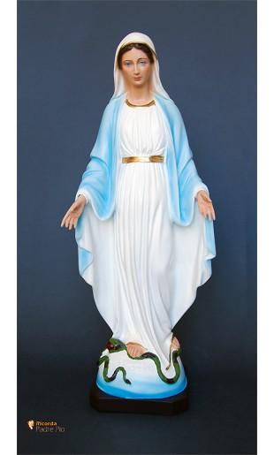 Statua Madonna Immacolata Concezione cm40